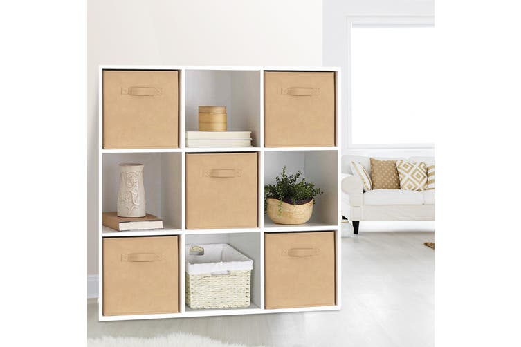 Artiss 9 Cube Display Shelf Storage
