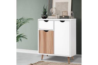 Artiss Buffet Sideboard Cabinet Storage Hallway Table Kitchen Cupboard Wooden