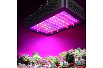 Greenfingers 1000W LED Grow Light Full Spectrum Indoor Hydroponic Grow System