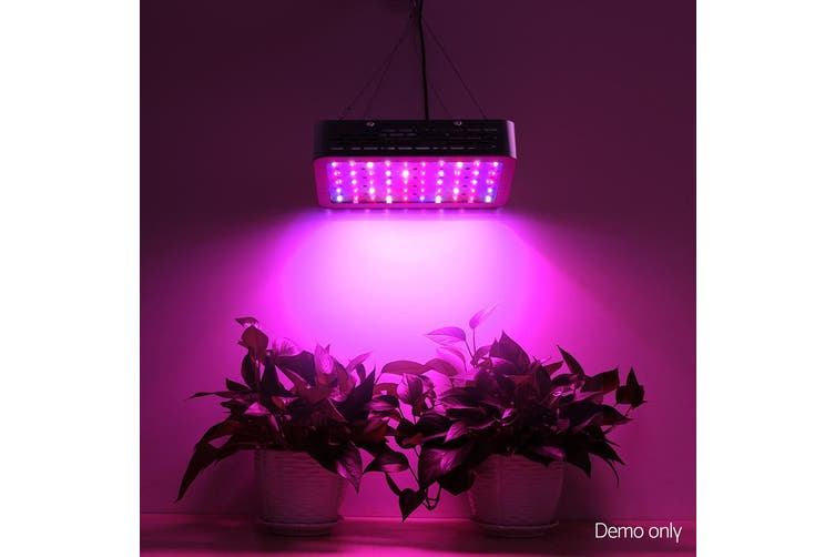 Greenfingers 300W LED Grow Light Full Spectrum Indoor Plants Hydroponic System