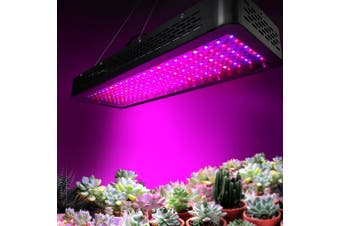 Greenfingers 2000W LED Grow Light Full Spectrum Indoor Plants Hydroponic System