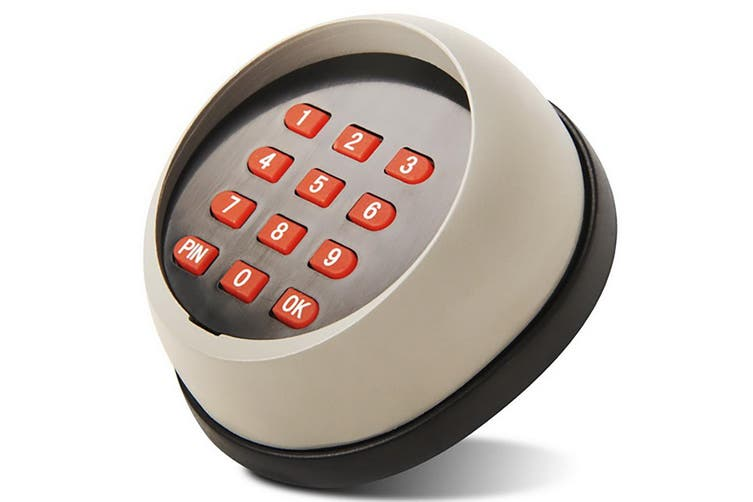 LockMaster Wireless Control Keypad Swing Electric Sliding Gate Opener Key Pad Security
