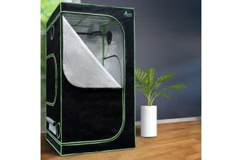Greenfingers 100x100x200CM Hydroponics Grow Tent Kits Hydroponic Grow System