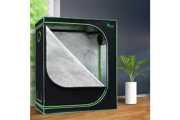 Greenfingers 120 x 60 x 150cm Hydroponics Indoor Grow Tent Kit Grow System
