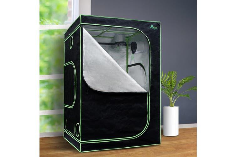 Greenfingers 150x150 x200cm 1680D Hydroponics Grow Tent Kits Indoor Grow System