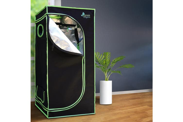 Greenfingers 80 x 80 x 160cm Hydroponics Grow Tent Kits Indoor Grow System