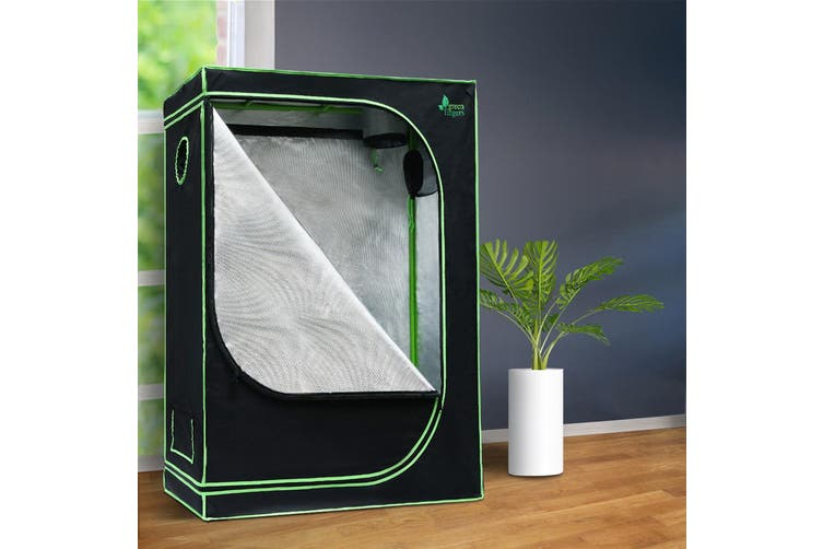 Greenfingers 90 x 50 x 160cm Hydroponics Grow Tent Kit Indoor Grow System