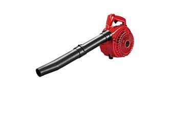 Giantz Petrol Leaf Blower Vacuum Handheld Commercial Yard Outdoor Garden Tool