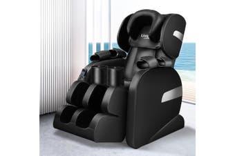 Livemor Electric Massage Chair Full Body Shiatsu Zero Gravity