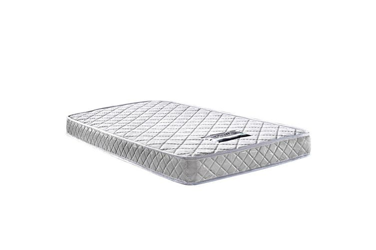 Giselle Bedding King Single Bed Mattress Size Pocket Spring Foam Bunk 13CM