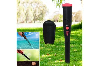 Portable Handheld Pinpointer Metal Detector Automatic Waterproof Hunter