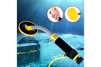 Waterproof Metal Detector 30M Underwater Pinpointer Gold Hunter Deep Sensitive Digger Treasure