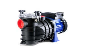 1200W 1.6HP Swimming Pool Water Pump Corrosion Resistant Marine Grade Durable