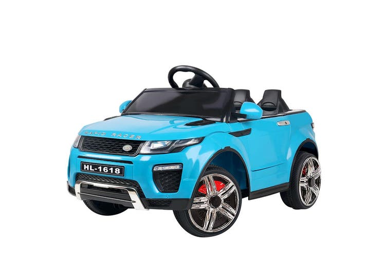 Kids Ride On Car Electric Childrens Cars Battery 12V Remote Control Toys