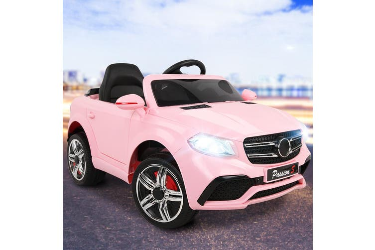 Kids Ride On Car Electric Childrens Toys Cars Battery 12V Remote Toy