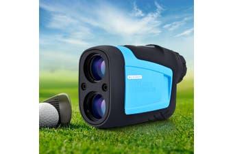 Mileseey Range Finder Golf 600M Laser Rangefinder Slope Hunting Flag Seeking Measure Height Speed Angle Measurement