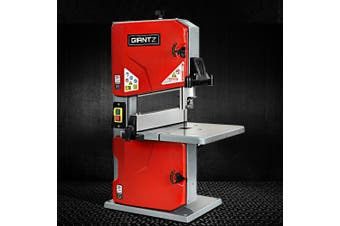 Giantz Blades Guides Wood Timber Cutting Table Band Saw Sharpener