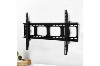 Artiss TV Wall Mount Bracket Tilt Flat LED LCD PLASMA 42 - 90 inch TV Screen Size Adjustable Tilt