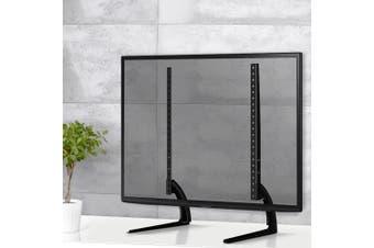 Artiss TV Mount Stand Bracket Riser Universal Table Top Desktop 32 to 65 Inch