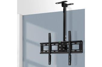 Artiss Extendable TV WallMount Bracket Tilt Swivel 32=75inch Screen Size Adjustable Tilt