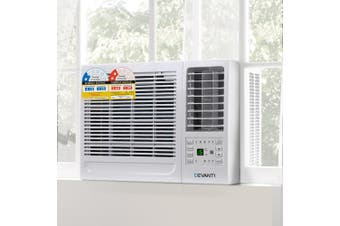 Devanti 4.1KW Portable Air Cooler Refridgerated Conditioner Conditioning Cooling Fan Window Wall Box Reverse Cyle