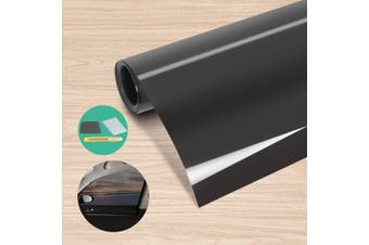 Giantz Window Tint Film Black Roll 35% VLT Car Home House 76cm X 7m Tinting Tools