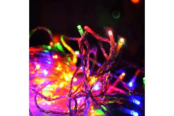 Jingle Jollys 50M Christmas String Lights 500LED Party Wedding Outdoor Garden
