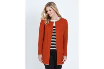 Women's Noni B L/S E2e Longline Cardi | Cardigans Knitwear