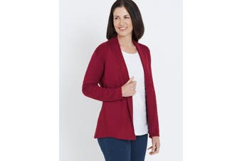 Women's Millers Edge To Edge Cardigan   Cardigans Knitwear