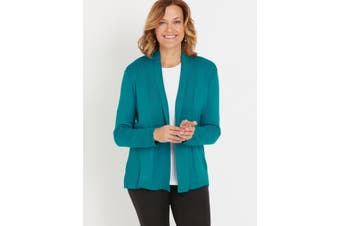Women's Millers Edge To Edge Cardigan | Cardigans Knitwear