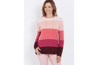 Women's Millers Crew Neck Jumper | Jumper Knitwear