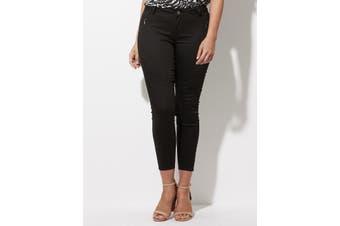 Women's Crossroads Zip Panelled Pant   Bottoms Pants