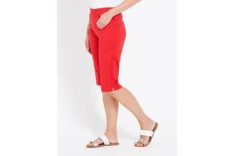 Women's W.Lane Comfort Short   Bottoms Shorts