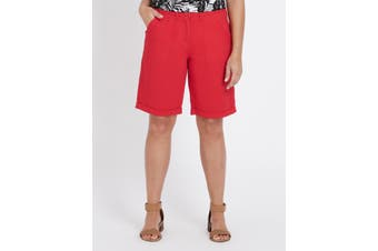 Women's Millers Drill Shorts   Bottoms Shorts