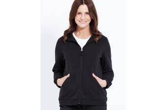 Women's Millers Long Sleeve Core Fleece Jacket | Active Leisure Wear