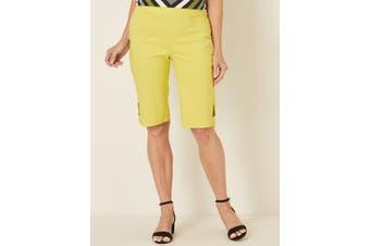 Women's Millers Bling Hem Bengaline Short | Bottoms Shorts