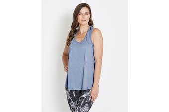 Womens Rivers Body Logic Tank | Active Leisure Wear