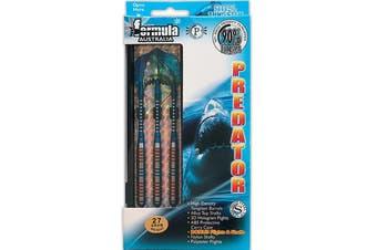 Predator 90% Tungsten Dart Board Darts 19 Gram
