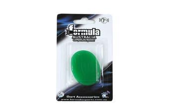 GREEN Dart Board Dart Finger Grip Wax Grip onto your Darting Battles Better!
