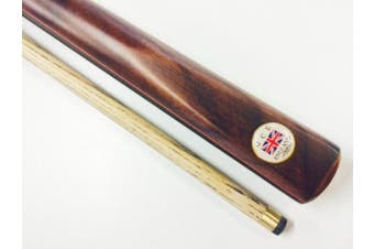 GCE English ASH Pool Snooker Billiard Cue 60 inch (Red Flame)