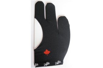 Dufferin Pool Snooker Billiard Table Cue Glove Large