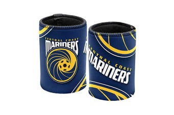 Central Coast Mariners A-League Can Cooler Stubby Holder