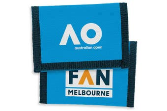 Australian Open Tennis Sports Wallet