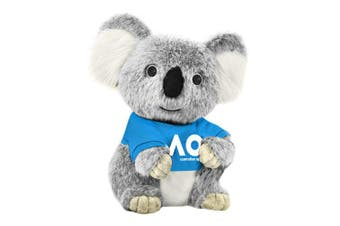 Australian Open Tennis Plush KOALA Teddy Bear