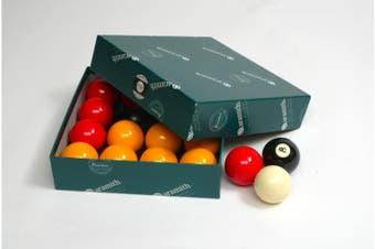 """Aramith Super Premier Casino Balls 2"""" inch"""