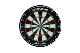 Winmax Match Play Bristle Blade Dart Board Professional Tournament Size