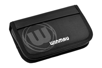 Winmau URBAN PRO Dart Board Darts Case Wallet Storage Black