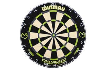 Winmau MvG Dart Board Professional Michael Van Gerwen
