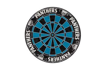 Penrith Panthers NRL Bristle Dart Board
