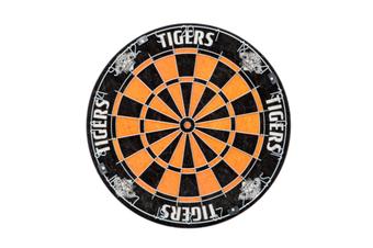 Wests Tigers NRL Bristle Dart Board